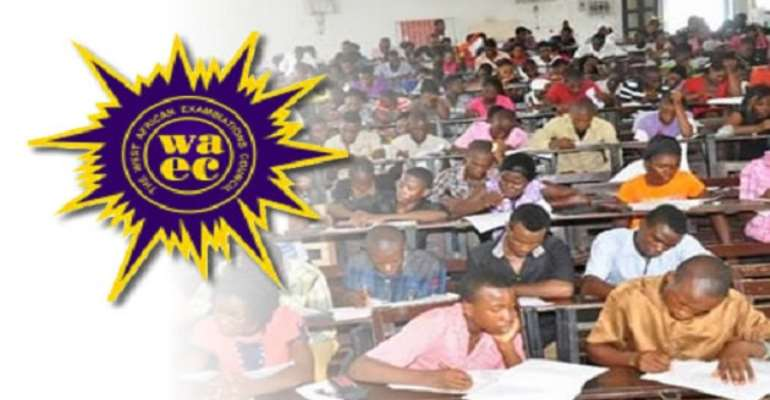 WAEC Release of Provisional Results for BECE  2019