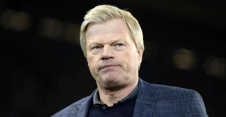 Oliver Kahn To Replace Rummenigge As Bayern Munich CEO