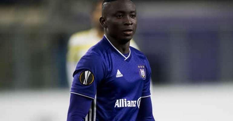 OFFICIAL: Dauda Mohammed Joins Danish Side Esbjerg On Loan
