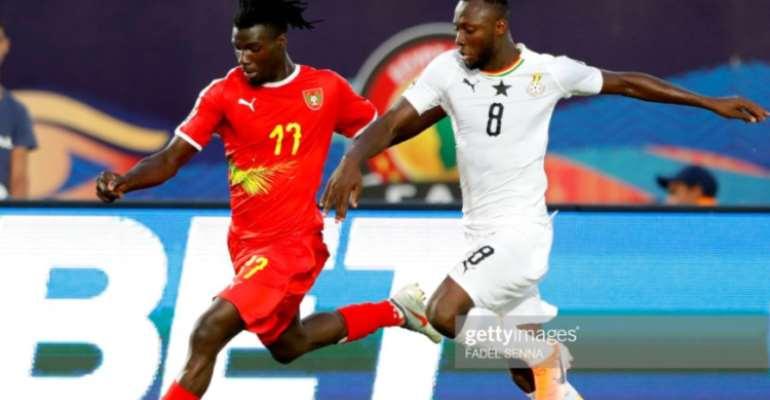 Kwabena Owusu Set To Join Ghana U-23 Camp Ahead Of Algeria Clash