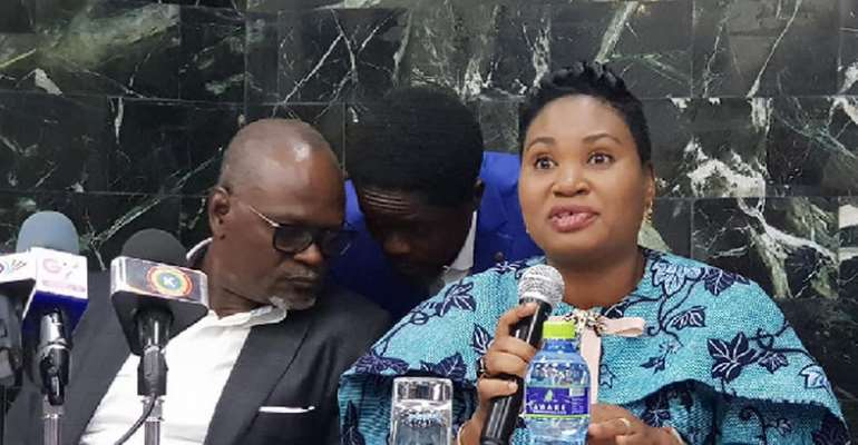 I Will Drag You To Court If ... - Berekum Chelsea President To Normalization Committee