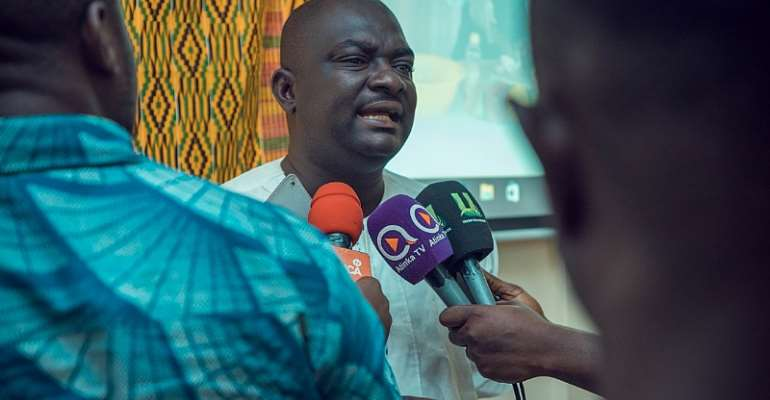 Kwahu's Tourism Potential Is Huge - KPN Woos Tourist To Visit Kwahu