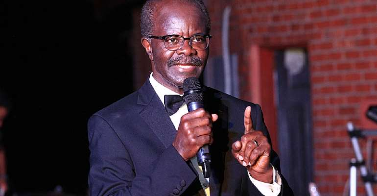 Nduom Sues BoG, Others Over Revocation Of License