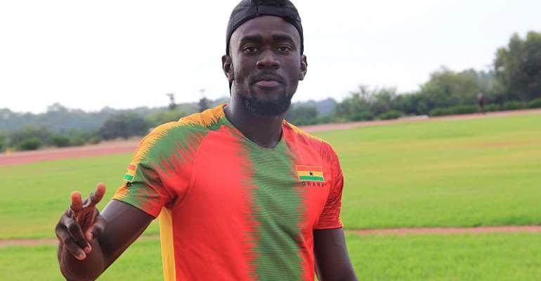 Meet Joseph Paul Amoah – The New Sprint Sensation