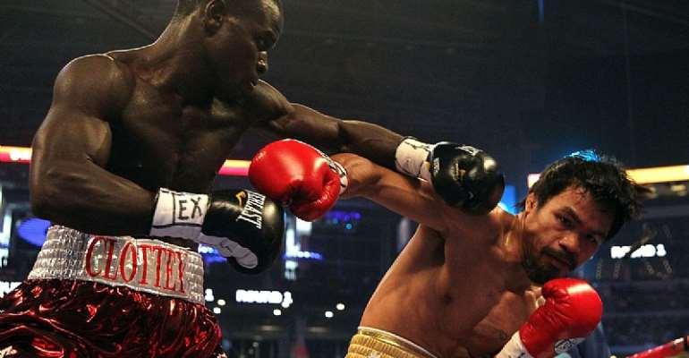 I Want To Fight Manny Pacquiao Again So Badly – Joshua Clottey