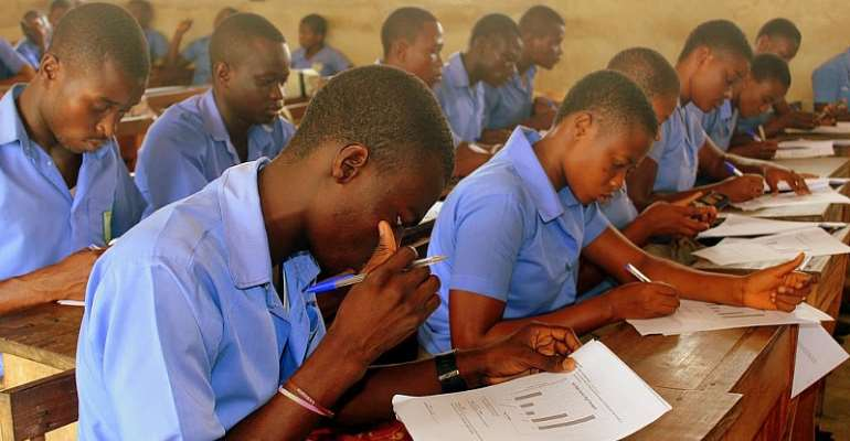 Second-Year SHS, JHS Students Resume On October 5