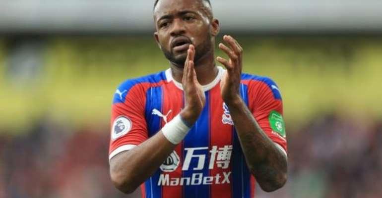 Jordan Ayew Ready To Give His All To Help Crystal Palace Next Season
