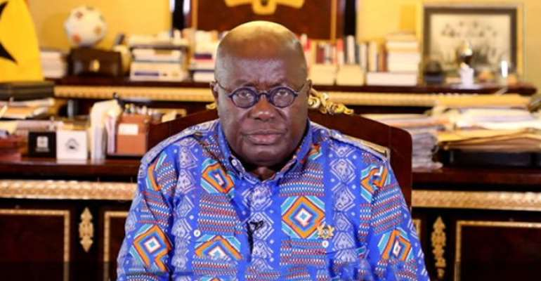 Akufo-Addo Makes 16th COVID-19 Address Tonight: Ghanaians Anticipate Reopening Of Airports