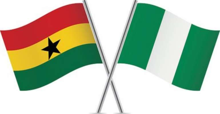 Ghana Rejects Nigeria Accusations