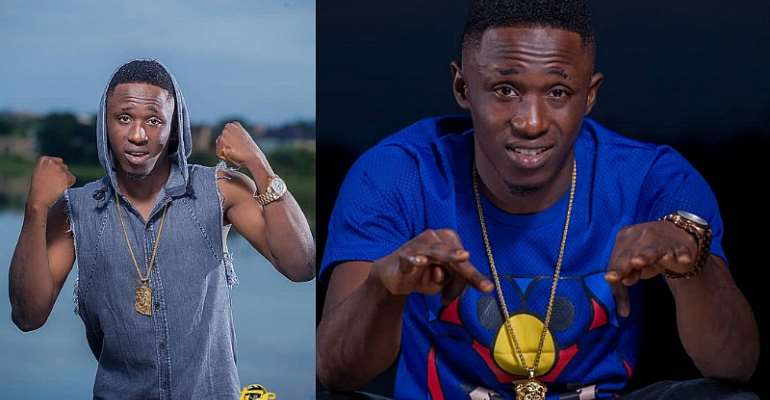 Integral money, meet Fast rising Nigerian rapper navigating the music industry