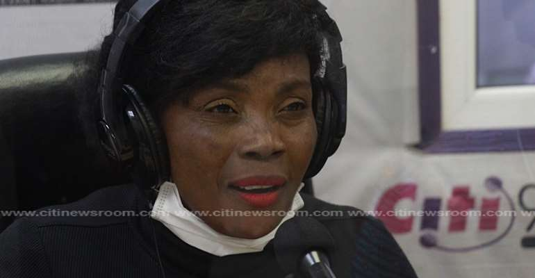 I'm not suspended, what they did is void – PNC's Janet Nabila fights back