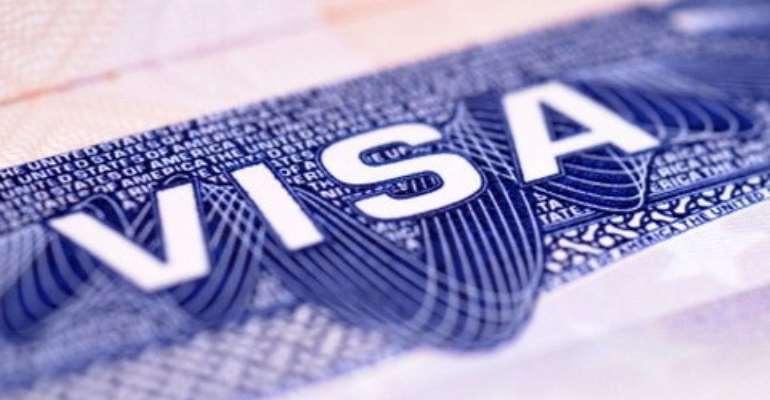 UK Visit Visa: How Can I Make An Application For A Visa?