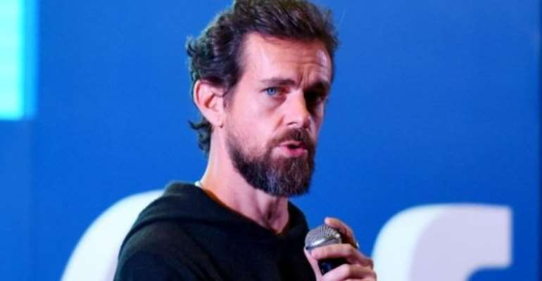 Hackers take over Twitter CEO's personal account