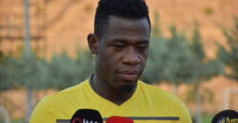 Turkish SuperLig Suits My Style Of Play - Afriyie Acquah