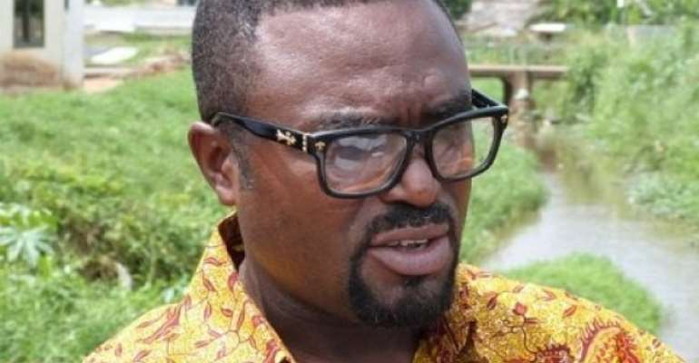 Return Akufo-Addo To Power For More Dev't – MCE