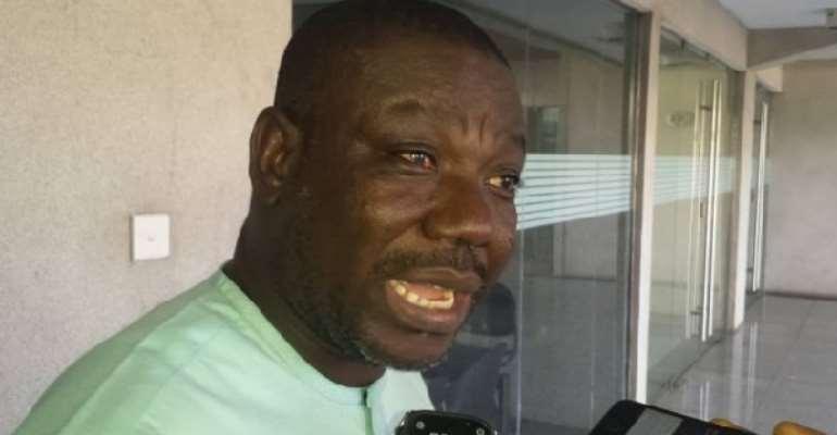 Agyapa Royalties Deal Big Fraud On Ghana – Adongo