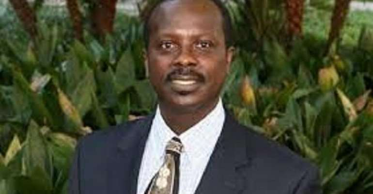 Causing Financial Loss To The State Is Now Normal Under Akufo-Addo's Gov't  — Prof. Kwaku Azar