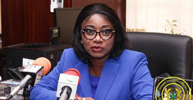 Amnesty International Chides Gender Ministry After More Witches Attack