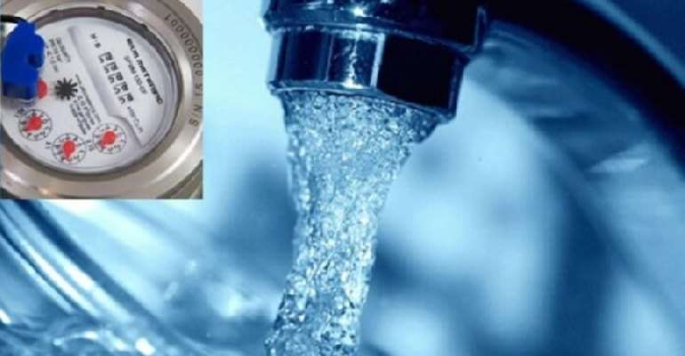 Obey Akufo-Addo's Order, Stop Billing Water Consumers – GWCL Warns Water Vendors