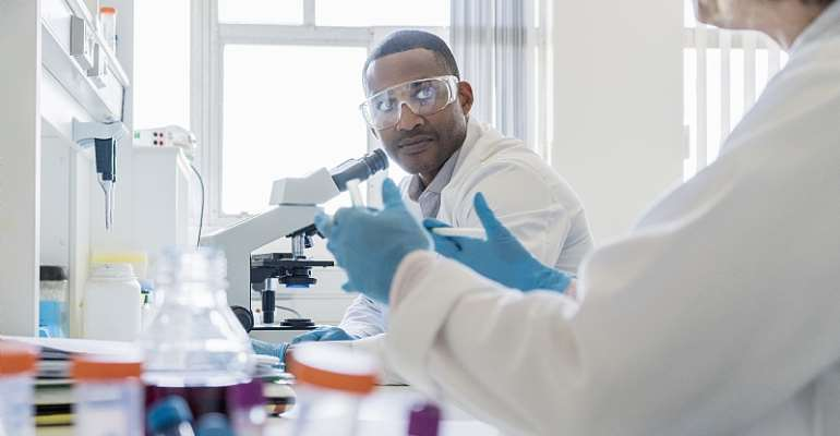 Investment health-related research is not adequate. - Source: GettyImages