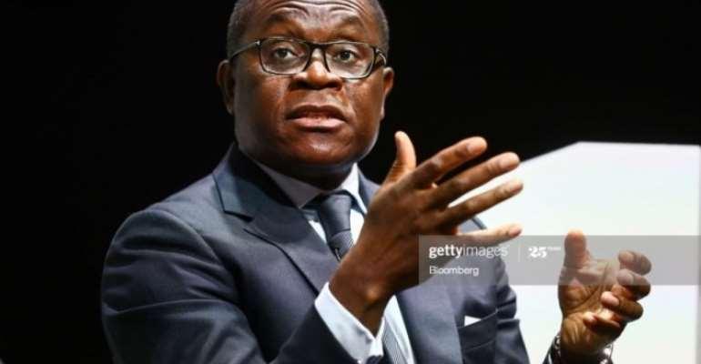 Ghanaian Economist Grabs Top Job At Bank Of America