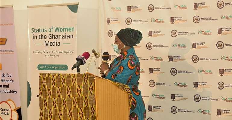 Shamima Muslim, Convenor Of AWMA