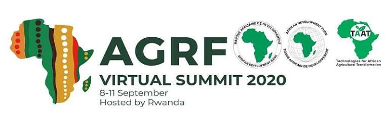 AGRF 2020: TAAT Convenes Session on Agrotechnology to Feed Africa