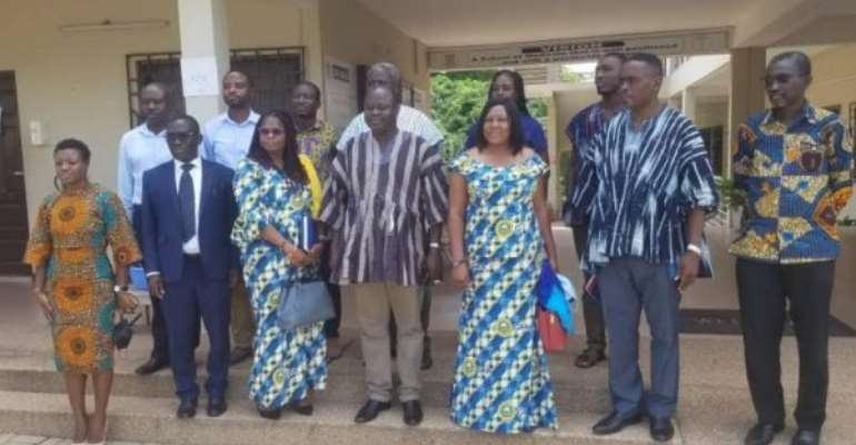 Ghana not getting enough revenue from oil and gas industry – GRA