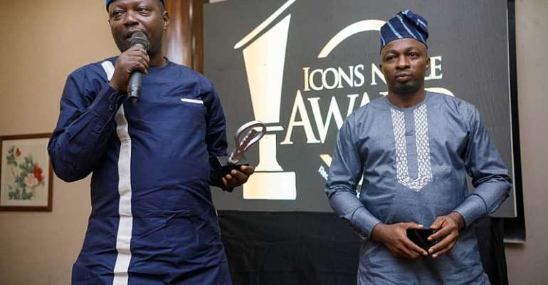 Summit Estate wins Icon Noble Award best real estate brand 2021