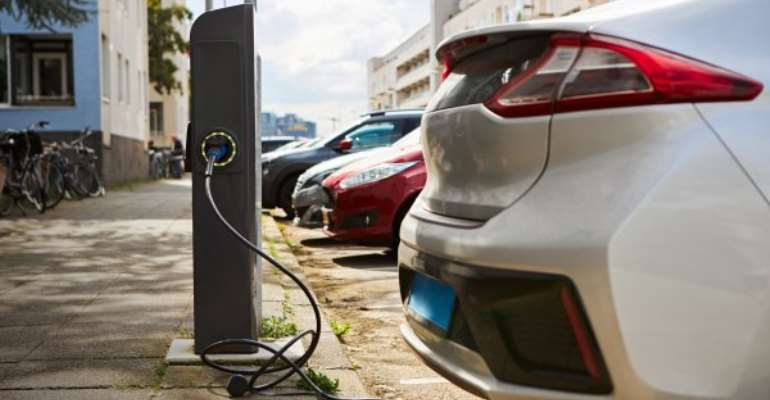 Our electricity grid can't support use of electric vehicles — CEO of Infrastructure Systems