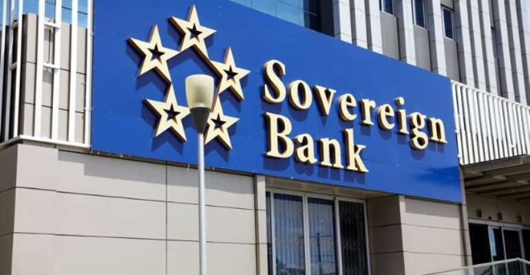 Sovereign Bank's HQ At Airport City To House New Consolidated Bank