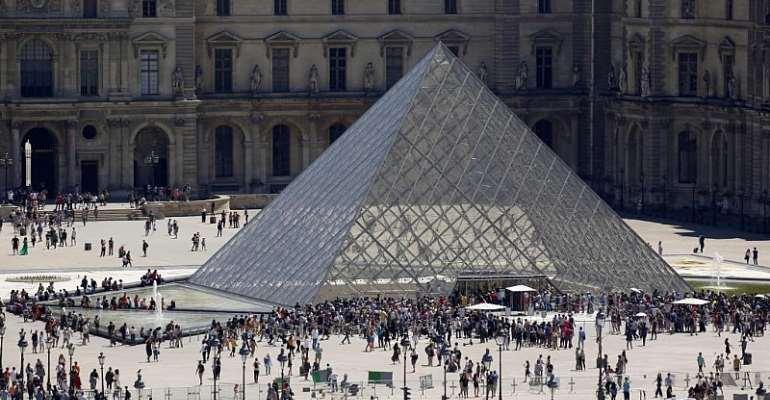 ©REUTERS/Regis Duvignau