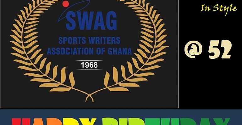 SWAG Marks 52nd Anniversary; Salutes Patrons And Members