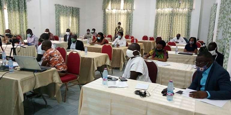 NR Academics Engage Local Stakeholders To Fight Killer Virus In Ghana