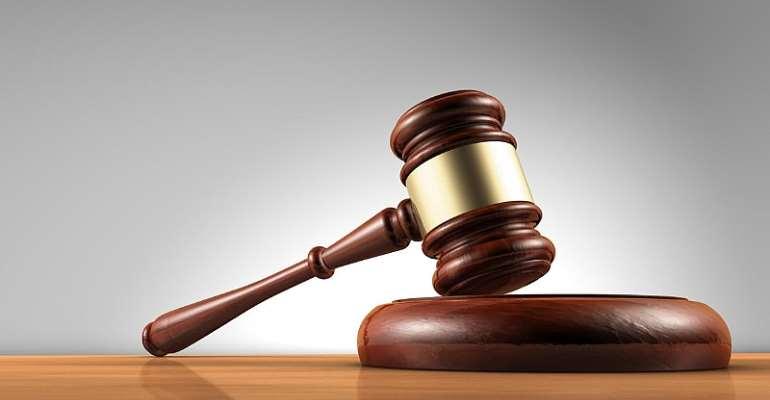 Kafaba Killing: Woman 'Killer' To Face Court Today
