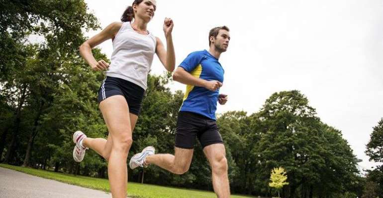 Physical Activity Can Bring Us Closer To A More Sustainable Future — Dr. Leandro Garcia