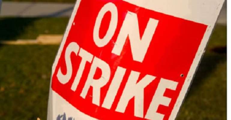 Workers' Unions of SDD-UBIDS declare strike
