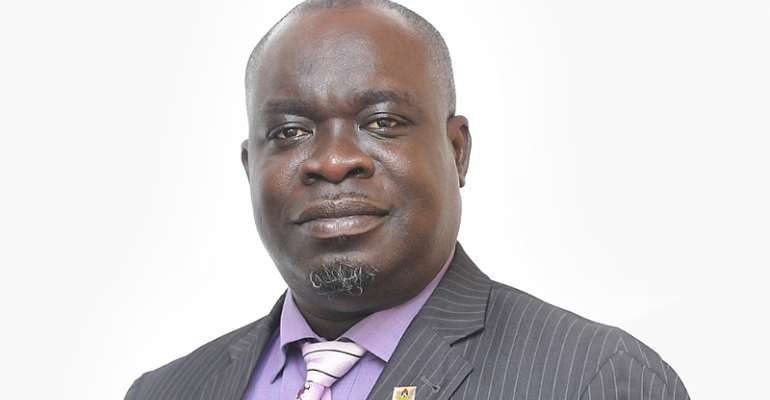 Labour Commission rather muddying the waters over university teachers strike — Prof Marfo