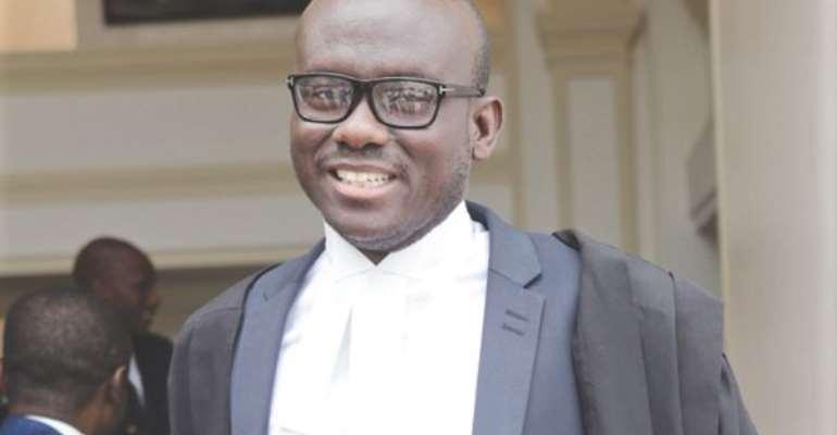 Court sets aside US$ 15.3million galamsey judgement