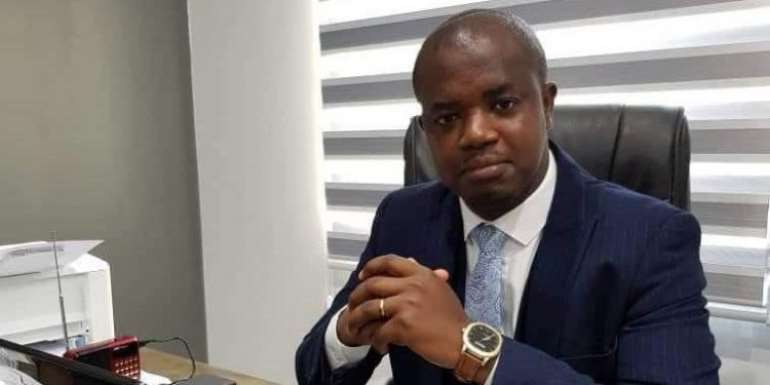 We have solid grounds in our appeal against Assin North judgement – Edudzi Tamakloe