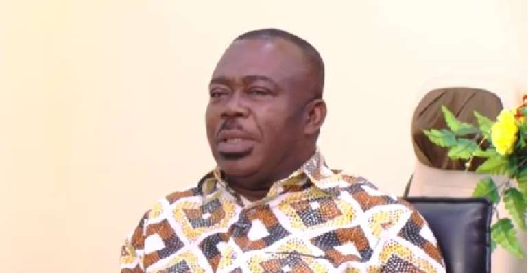 NPP must engage the grassroots if they want to win 2024 election — Stephen Asamoah Boateng