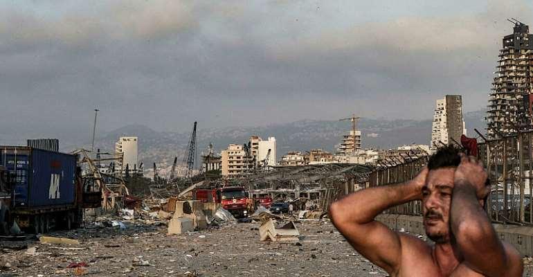 IBRAHIM AMRO AFP/Archivos