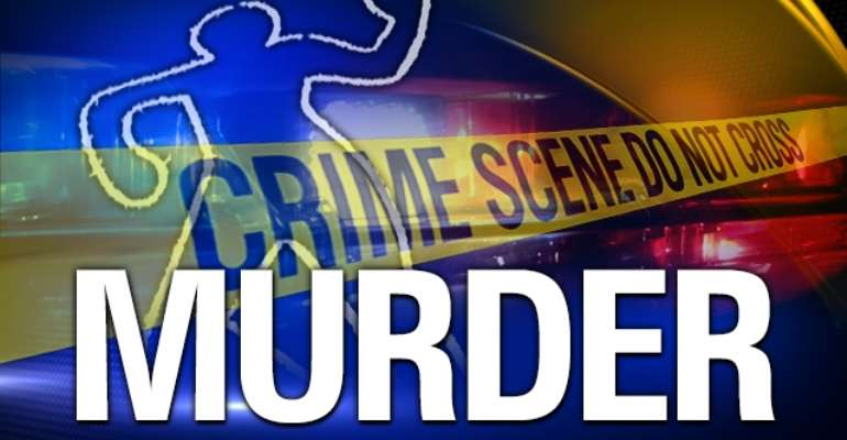 Man allegedly commits suicide after killing wife