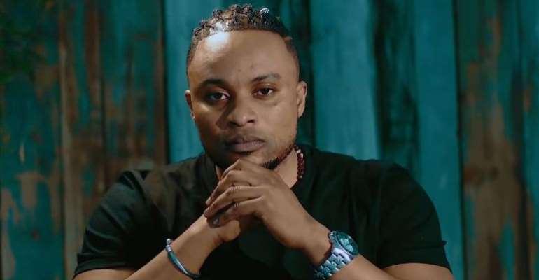 Joseph Matthew; The New ' Face'  Redefining Afro-gospel