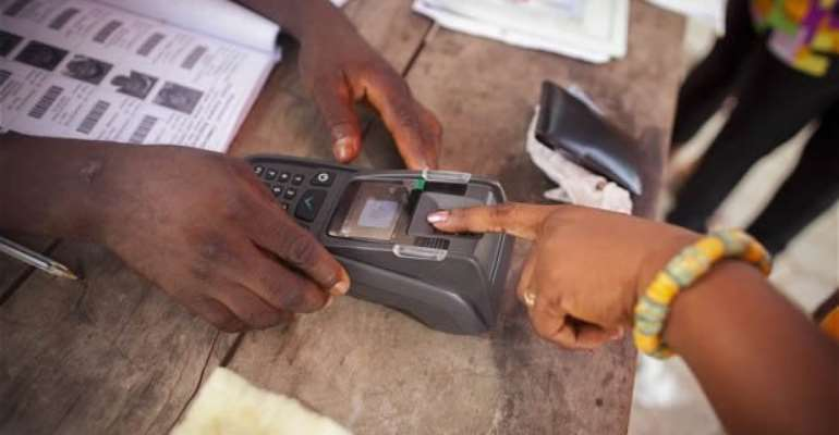 Election 2020: What Ghana Must Vote For---Part 1