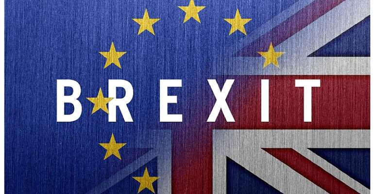 Internal Dissolution: Brexit and the Disunited Kingdom