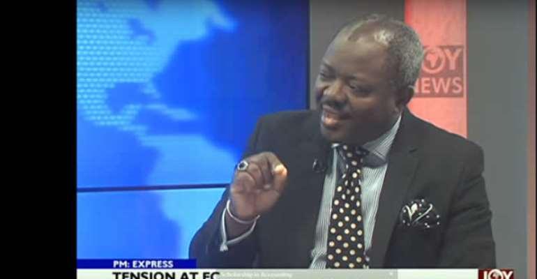 Nobody can resist EC Chair impeachment process – Adawudu