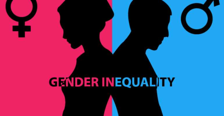 The Twist Of Gender Inequality