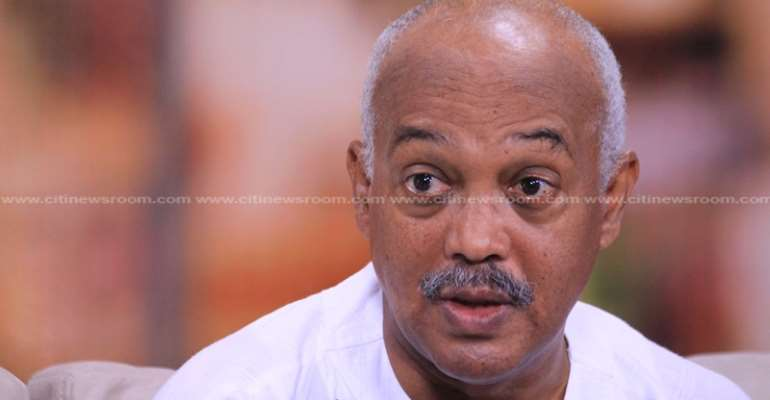 Amidu should descend on energy sector over alleged fraud – Casely-Hayford