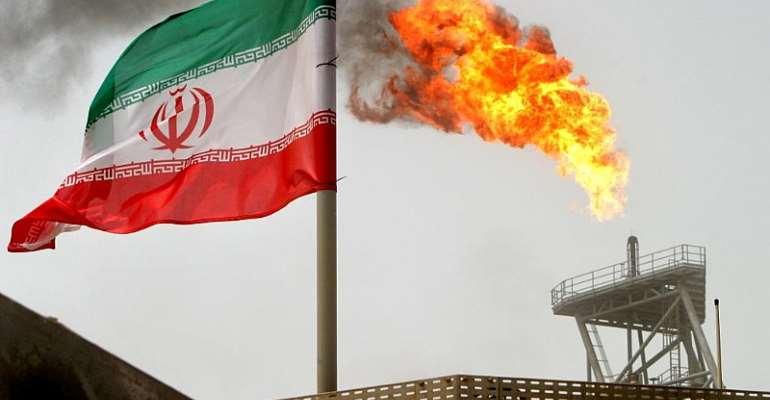 © REUTERS/Raheb Homavandi/File Photo/File Photo
